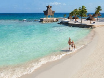 Services and Facilities at Dreams Puerto Aventuras Resort & Spa, Puerto Aventuras