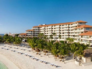 All Inclusive at Dreams Puerto Aventuras Resort & Spa, Puerto Aventuras