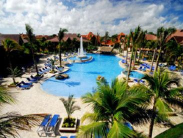 Bars and Restaurants at IFA Villas Bavaro Resort & Spa, Punta Cana
