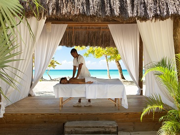 Rooms and Amenities at Couples Negril, Negril