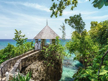 Activities and Recreations at Couples Sans Souci, Ocho Rios