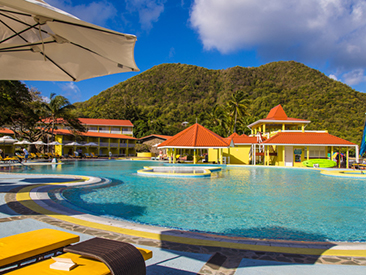 Spa and Wellness Services at Starfish St Lucia, Rodney Bay