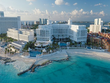 Spa and Wellness Services at Riu Palace Las Americas, Cancun