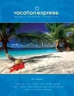 2012 Vacation Express Brochure