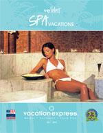 Wedding Vacations Brochure