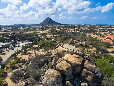 Aruba Highlights Tour