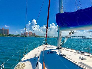 VIP Luxury Sailing (min age 6)