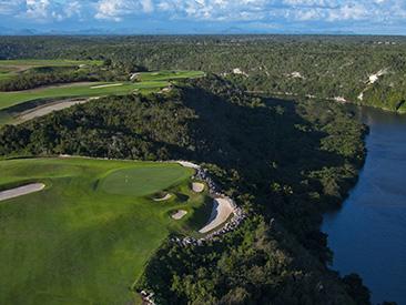 Casa de Campo Golf Package - Dye Fore Course (min age 10)