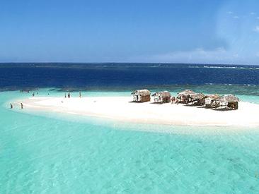 Isla Paraiso