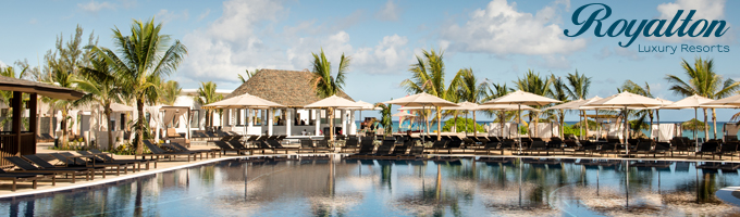 Royalton Luxury Resorts All Inclusive Vacation Packages