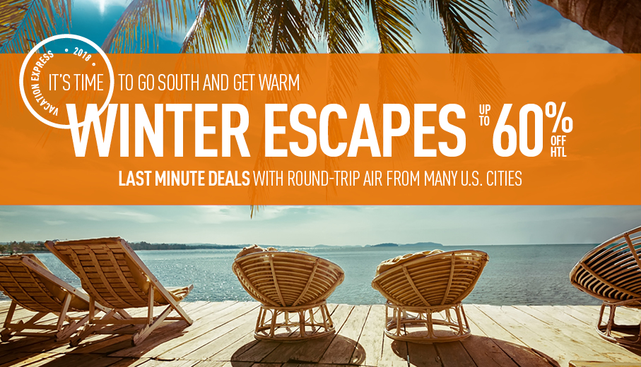 Last Minute Vacation Deals >> Last Minute Deals On All Inclusive Packages From Norfolk By