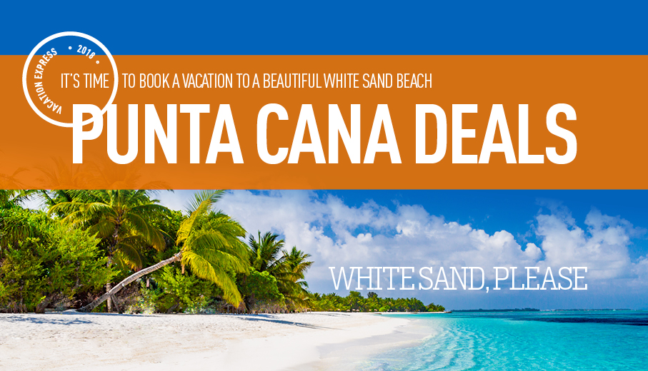 Los Angeles To Punta Cana All Inclusive Vacation Packages