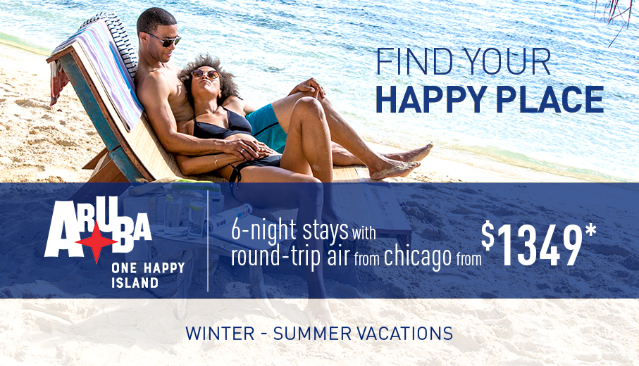 Chicago Vacation Package Deals