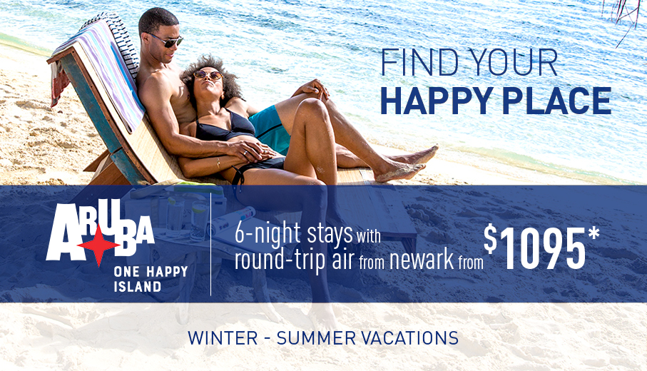 Newark Vacation Package Deals