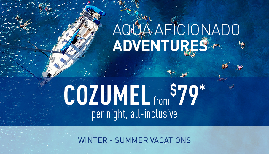 New Orleans to Cozumel Deals