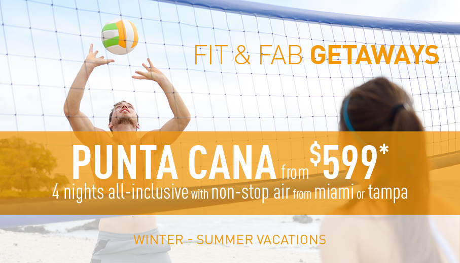 Tampa to Punta Cana Deals