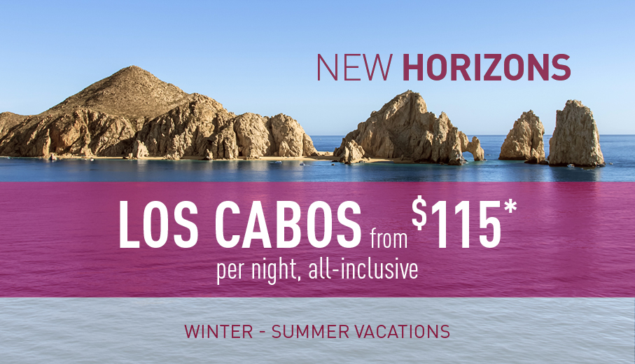 Philadelphia to Los Cabos Deals