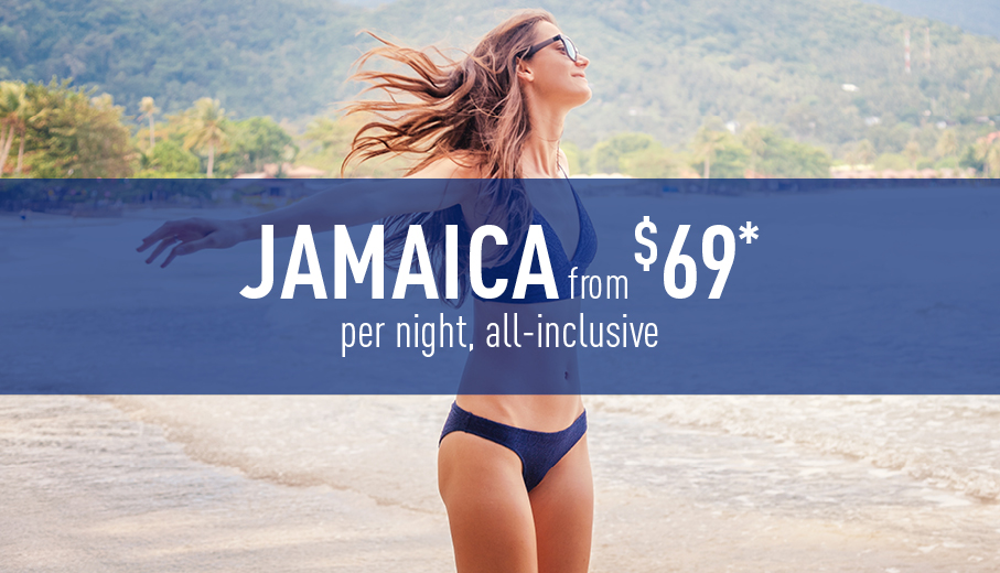 Orlando to Jamaica Deals