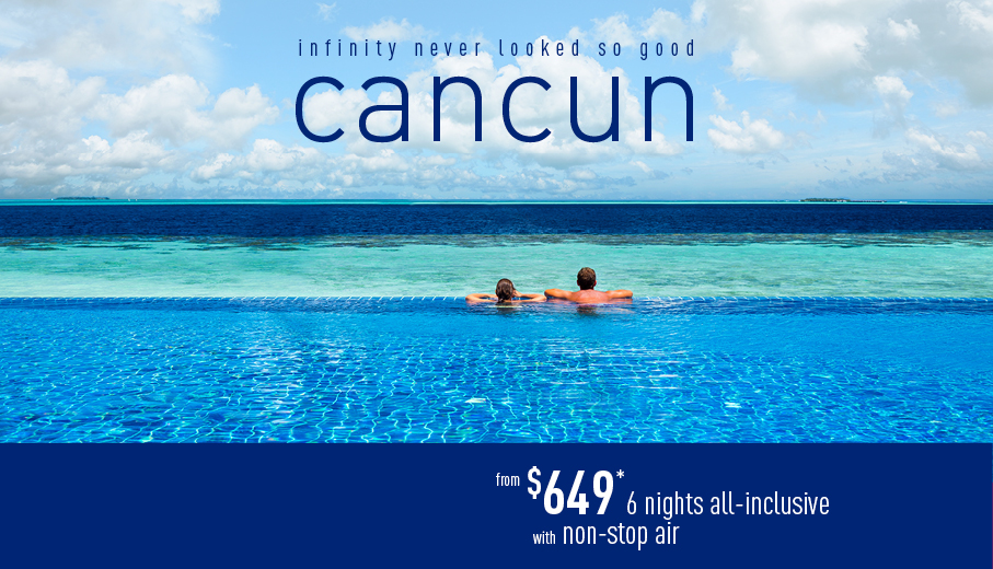 Cancun Deals