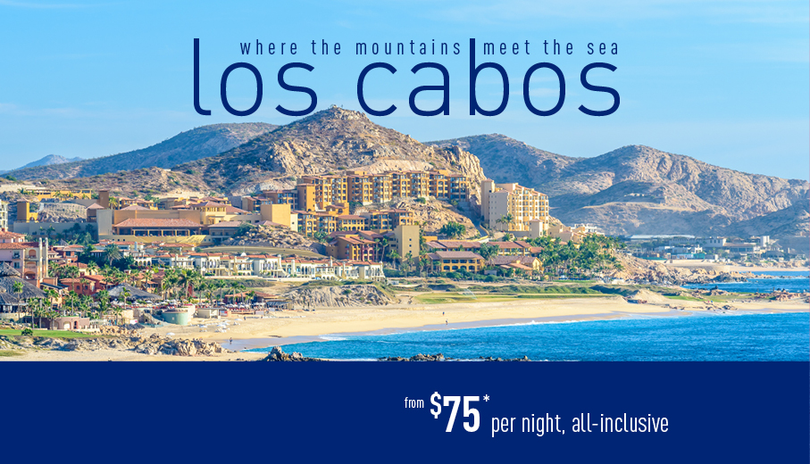 Denver to Los Cabos Deals