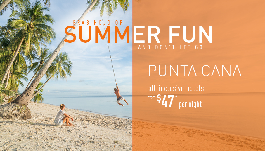 Seattle to Punta Cana Deals