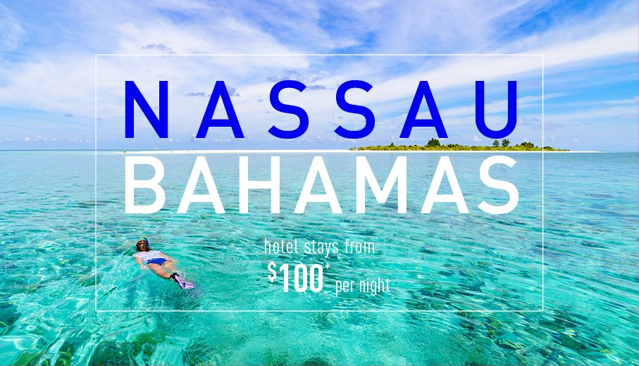 Seattle to Nassau & Paradise Island Deals
