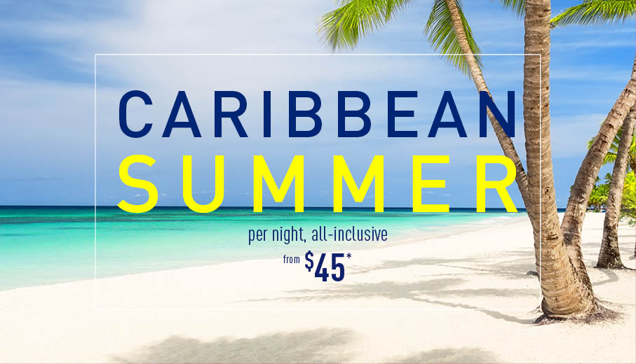 Los Angeles to Caribbean Deals