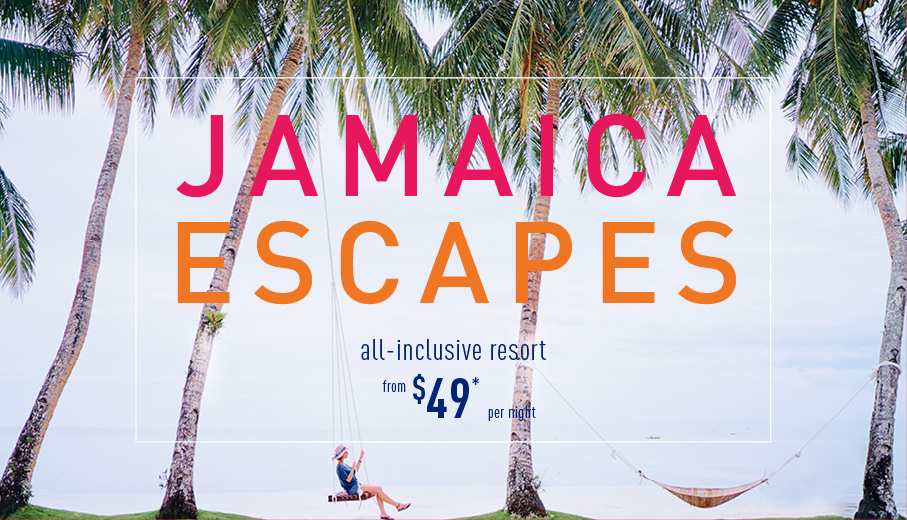Minneapolis to Jamaica Deals