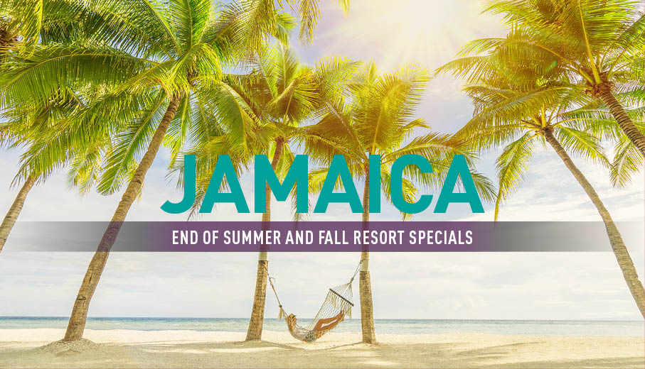 St. Louis to Jamaica Deals