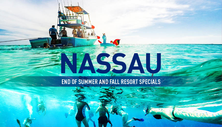 Los Angeles to Nassau & Paradise Island Deals