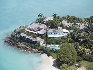 Cocobay Resort Antigua, Antigua