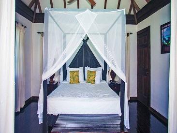 Cocos Hotel, Antigua