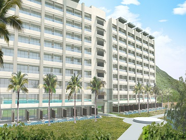 Services and Facilities at Royalton Antigua Resort & Spa, Saint John, Antigua