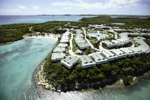 The Verandah Resort & Spa, St. John's, Antigua