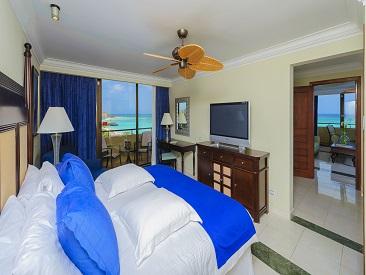 Barcelo Aruba, Palm Beach