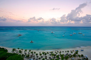 Group Meetings at Westin Resort & Casino, Aruba, Palm Beach, Oranjestad