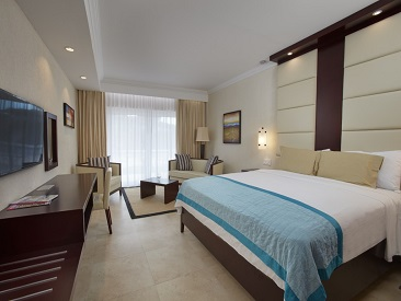 Rooms and Amenities at Divi Aruba All Inclusive, Druif Beach, Oranjestad