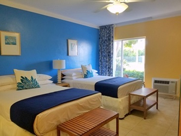Flamingo Bay Hotel & Marina at Taino Beach, Grand Bahama Island