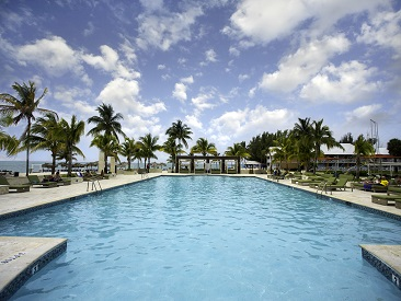 Services and Facilities at Viva Wyndham Fortuna Beach, Freeport, Grand Bahama Island