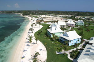 Old Bahama Bay Resort & Yacht Harbour, West End, Grand Bahama Island
