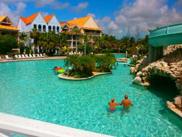 The Marlin Taino Beach Resort Club