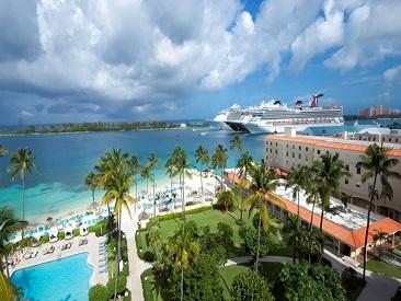 Kids and Family at British Colonial Hilton Nassau, Nassau