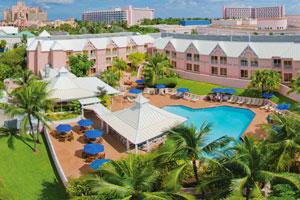 Comfort Suites Paradise Island, Paradise Island