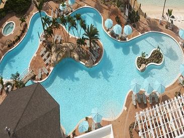 Warwick Paradise Island Bahamas, Paradise Island, Nassau