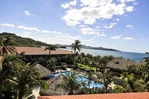 All Inclusive at Flamingo Beach Resort & Spa, Santa Cruz, Guanacaste