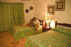 Hacienda Guachipelin Hotel, Rincon de la vieja, Guanacaste