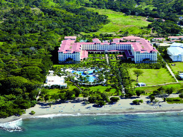 Rooms and Amenities at Riu Guanacaste Hotel, Guanacaste