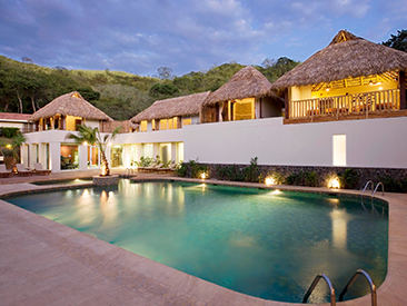 Services and Facilities at Secrets Papagayo Costa Rica, Gulf of Papagayo, Guanacaste