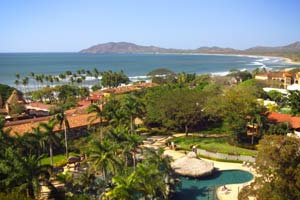 All Inclusive at Tamarindo Diria Beach & Golf Resort, Tamarindo, Guanacaste