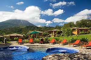 Spa and Wellness Services at Arenal Nayara Hotel, Spa & Gardens, La Fortuna de San Carlos, Arenal